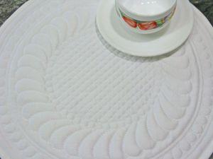 Салфетка трапунто. Ярмарка Мастеров - ручная работа, handmade.