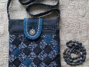 Новые сумки. Ярмарка Мастеров - ручная работа, handmade.