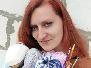 Вязание крючком — мужское дело!. Ярмарка Мастеров - ручная работа, handmade.