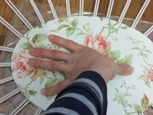 Делаем красивое картонное дно для плетеных из бумажной лозы корзин. Ярмарка Мастеров - ручная работа, handmade.
