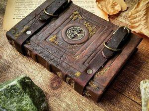 Откуп в магии. Ярмарка Мастеров - ручная работа, handmade.