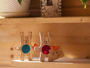 Солнечные зайцы крутят сальто. Ярмарка Мастеров - ручная работа, handmade.