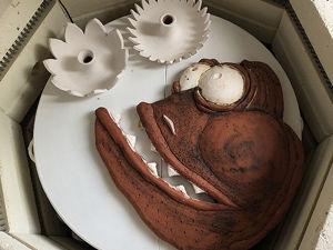 История одной крупной рыбы — часть 2. Ярмарка Мастеров - ручная работа, handmade.