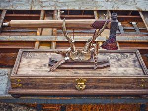 Рождение курительного томагавка. Ярмарка Мастеров - ручная работа, handmade.
