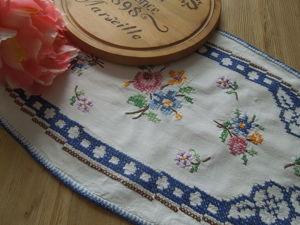 40,50 и 70% скидка на винтажный текстиль!. Ярмарка Мастеров - ручная работа, handmade.