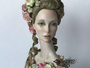 Тара — хранительница леса. Ярмарка Мастеров - ручная работа, handmade.