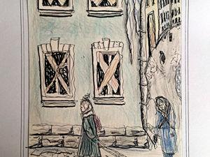 День снятия блокады. Семейная история. Ярмарка Мастеров - ручная работа, handmade.