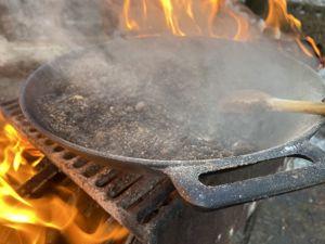 Четверговая соль в Чистый четверг у славян. Ярмарка Мастеров - ручная работа, handmade.