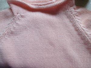 Тестируем пряжу- Хлопок на шелке, производства Италии. Ярмарка Мастеров - ручная работа, handmade.