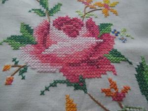 Последние дни распродажи! Винтажный текстиль с большими скидками!. Ярмарка Мастеров - ручная работа, handmade.