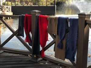 Шарф, шарф, шарф.....Новинки. Ярмарка Мастеров - ручная работа, handmade.