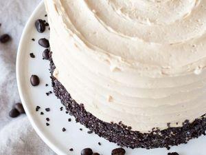 Готовим ганаш на белом шоколаде. Ярмарка Мастеров - ручная работа, handmade.