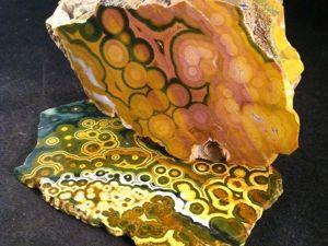 Яшма — царица камней. Ярмарка Мастеров - ручная работа, handmade.