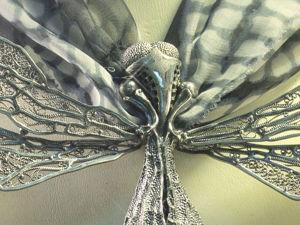 Процесс создания броши «Стрекоза». Часть первая. Ярмарка Мастеров - ручная работа, handmade.