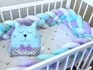 Подушка кошка своими руками. Выкройка подушки кошки. Ярмарка Мастеров - ручная работа, handmade.