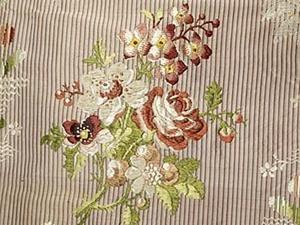 Вышивка на женской одежде 18 века. Ярмарка Мастеров - ручная работа, handmade.