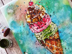 Футболки на аукционе  «Прощай Август!». Ярмарка Мастеров - ручная работа, handmade.