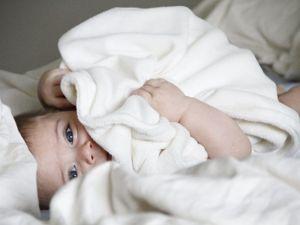 Безопасные ткани для детской одежды и белья ребенка. Ярмарка Мастеров - ручная работа, handmade.