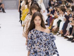 Ready to wear: урбанистическая коллекция женской одежды от Chloe. Ярмарка Мастеров - ручная работа, handmade.