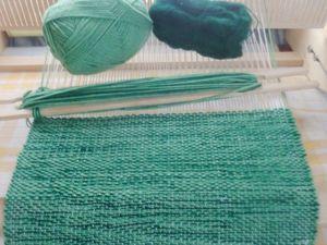 Беру заказы на домотканые шарфы!. Ярмарка Мастеров - ручная работа, handmade.