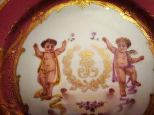 История Парижской мануфактуры Ахилла Блоха. Ярмарка Мастеров - ручная работа, handmade.