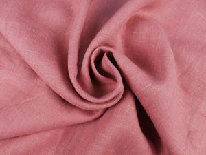 Льняные ткани поступление. Ярмарка Мастеров - ручная работа, handmade.