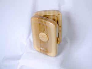 Изготавливаем ключницу настенную на ЧПУ фрезере. Ярмарка Мастеров - ручная работа, handmade.