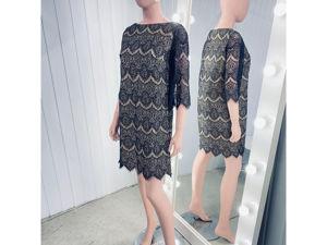 Аукцион на платье. Старт 1800 руб. Ярмарка Мастеров - ручная работа, handmade.