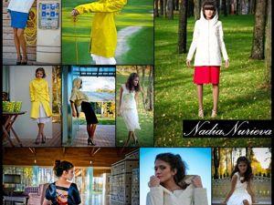 Мода и новые коллекции. Ярмарка Мастеров - ручная работа, handmade.