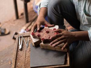 Тандем ремесла и дизайна. Когда процесс интереснее результата. Ярмарка Мастеров - ручная работа, handmade.