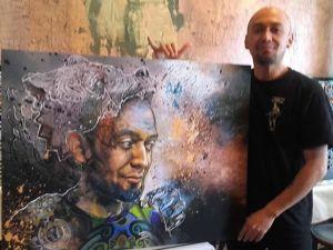 Как красиво и оригинально подарить портрет. Ярмарка Мастеров - ручная работа, handmade.
