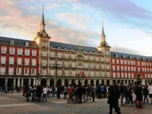 Виртуальная прогулка по старинному блошиному рынку Rastro в Мадриде. Ярмарка Мастеров - ручная работа, handmade.