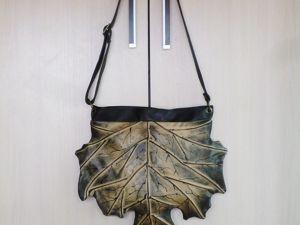 Распродажа готовых кожаных сумок перед подорожанием!!!. Ярмарка Мастеров - ручная работа, handmade.