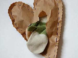 Как упаковать подарок свободной формы. Ярмарка Мастеров - ручная работа, handmade.