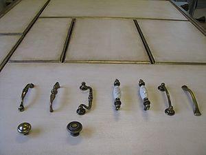 Мебель с патиной. Часть 1. Выбираем ручки для комода.. Ярмарка Мастеров - ручная работа, handmade.