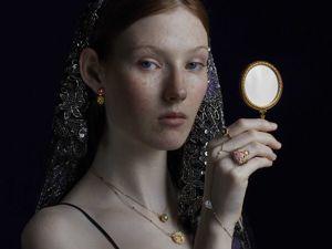 Коллекция ювелирных украшений от Gucci. Ярмарка Мастеров - ручная работа, handmade.
