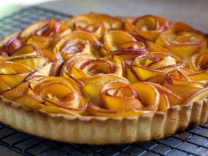 Рецепт яблочного пирога!. Ярмарка Мастеров - ручная работа, handmade.