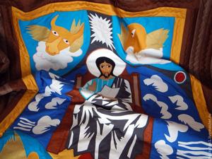 Н.С.Гончарова  «Христос». Ярмарка Мастеров - ручная работа, handmade.
