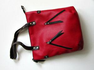 Конкурс для подписчиков — Выиграй сумочку или рюкзак на выбор. Ярмарка Мастеров - ручная работа, handmade.