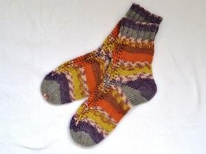 Аукцион! Носочки из шерсти — уютные подарки!. Ярмарка Мастеров - ручная работа, handmade.