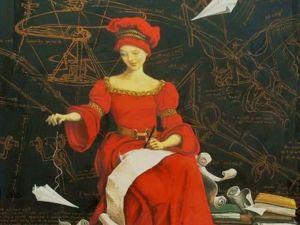 Мир иллюзий Кетрин Чолукс. Ярмарка Мастеров - ручная работа, handmade.