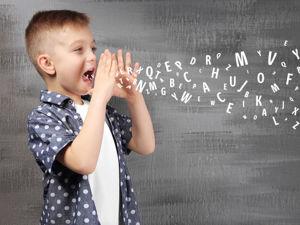 Заговор, чтобы ребенок начал хорошо говорить. Ярмарка Мастеров - ручная работа, handmade.