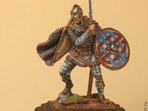 5 фактов о викингах, которых вы не знали. Ярмарка Мастеров - ручная работа, handmade.