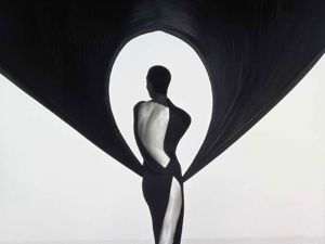 Herb Ritts. Fashion Photography. Livemaster - hecho a mano - handmade.