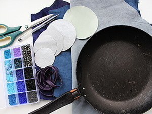 Создаем кожаное украшение 4 в 1 для летнего образа. Ярмарка Мастеров - ручная работа, handmade.