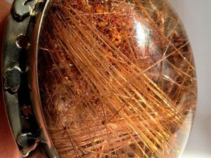 Видео кольца «Oshun» кварц (серебро 925). Ярмарка Мастеров - ручная работа, handmade.
