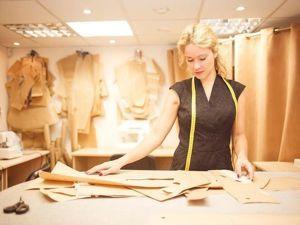 Секреты мастера: как работать с рыхлой тканью. Ярмарка Мастеров - ручная работа, handmade.
