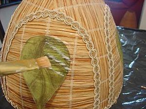 История одного абажура. Ярмарка Мастеров - ручная работа, handmade.