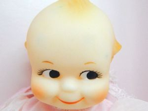 Kewpie Винтажная кукла 20 см. Ярмарка Мастеров - ручная работа, handmade.