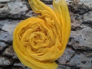 Как получить натуральный краситель из коры яблони. Ярмарка Мастеров - ручная работа, handmade.